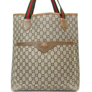 Gucci GG pattern Shelly Shoulder Bag